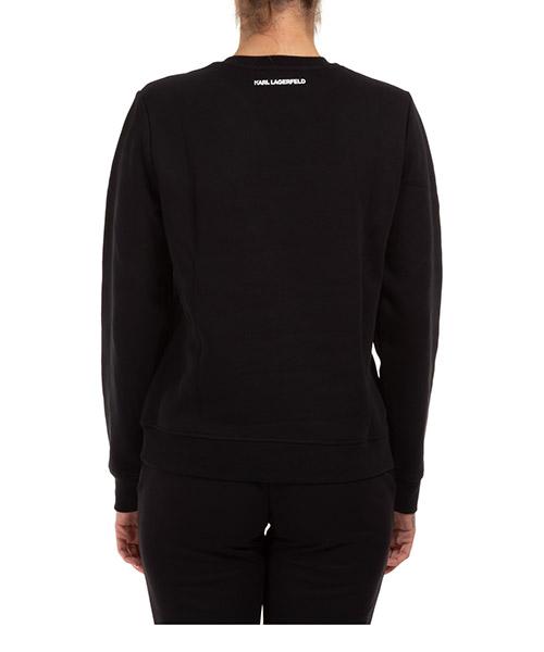 Damen sweatshirt pulli graffiti logo secondary image