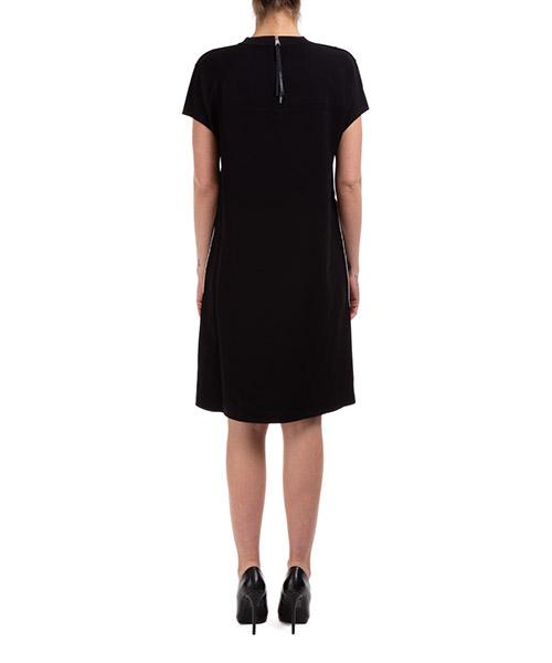Damen kurzes kleid mini kurze Ärmel secondary image