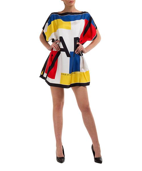 Mini dress Karl Lagerfeld 20KW201W1617 nero