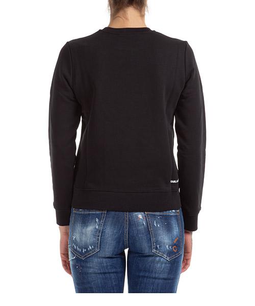 Damen sweatshirt pulli k/ikonik secondary image