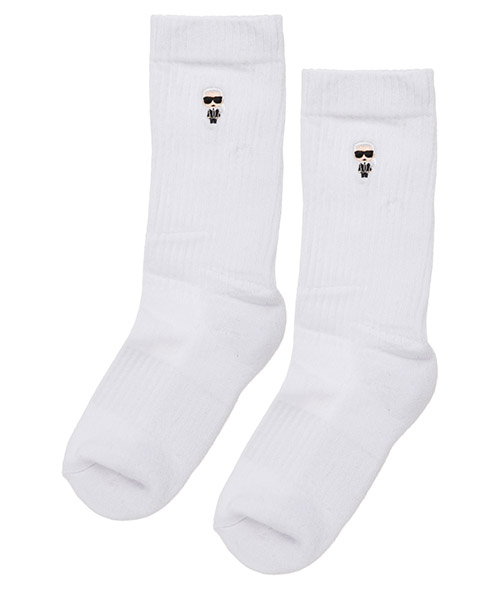 Women's socks k/ikonik secondary image