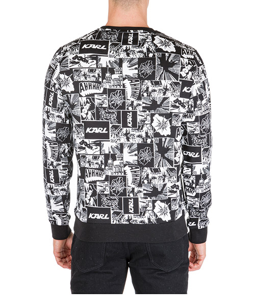 Herren sweatshirt secondary image