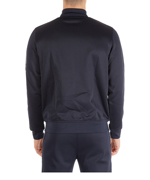 Men's sweatshirt with zip sweat k/ikonik secondary image