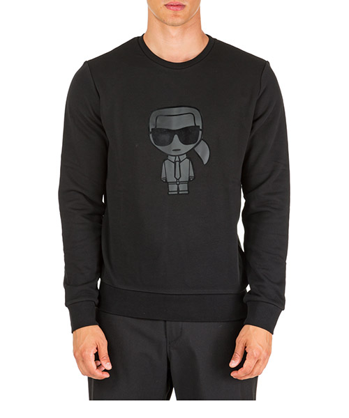 Men's sweatshirt sweat  k/ikonik