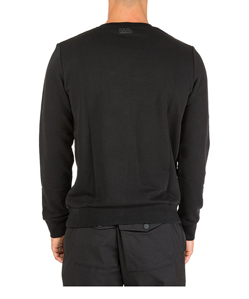 Men's sweatshirt sweat  k/ikonik secondary image