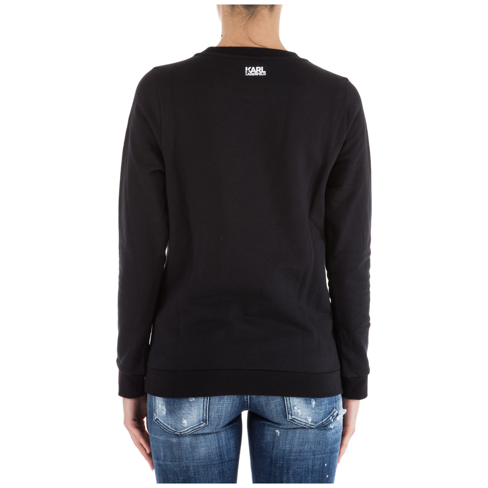 Women's sweatshirt ikonik