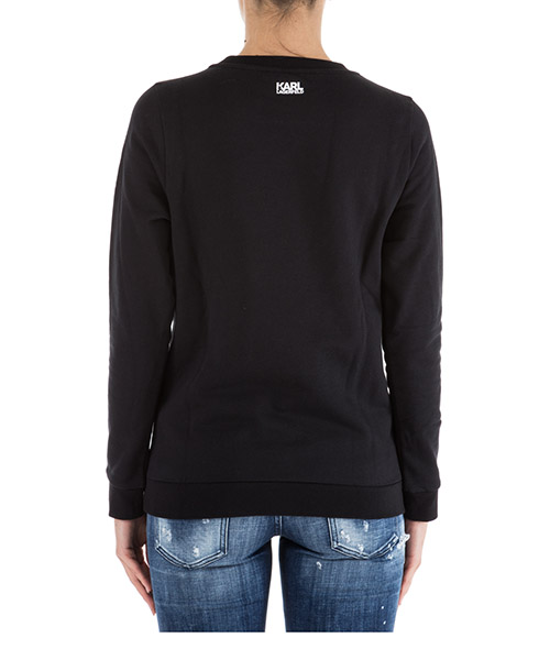 Women's sweatshirt ikonik secondary image