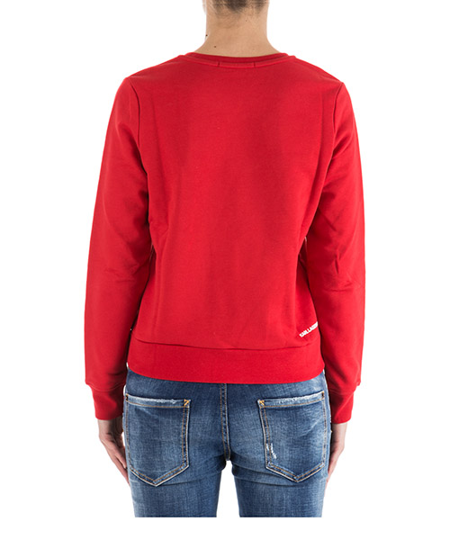 Women's sweatshirt k/ikonik secondary image
