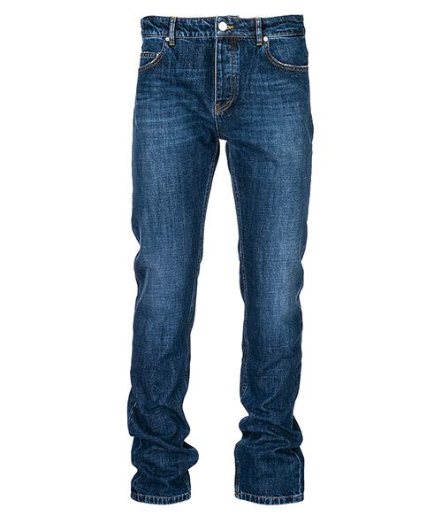 Jeans Kenzo F855PA5412EB76 blu