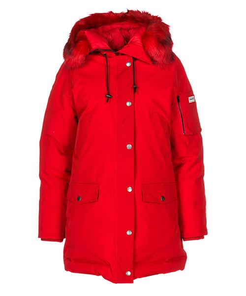 Outerwear blouson Kenzo Pulitzer F862OU01955121 rosso