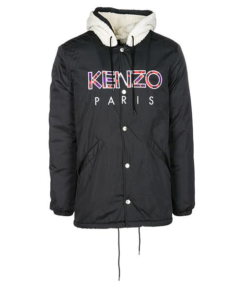 Outerwear blouson Kenzo F865OU3641NH99 nero