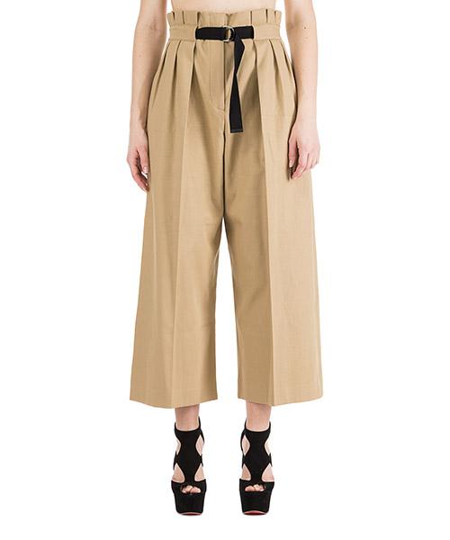 Pantalones Kenzo F952PA1855AW13 beige