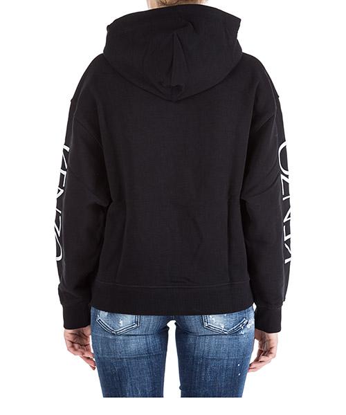 Sweat-shirts femme à capuche secondary image