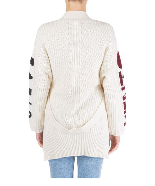 женский кардиган свитер кофта secondary image