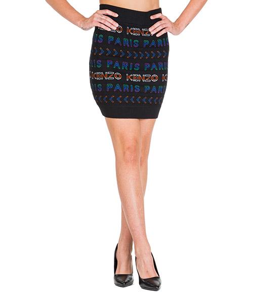 Mini skirt Kenzo f962ju568812.mu nero