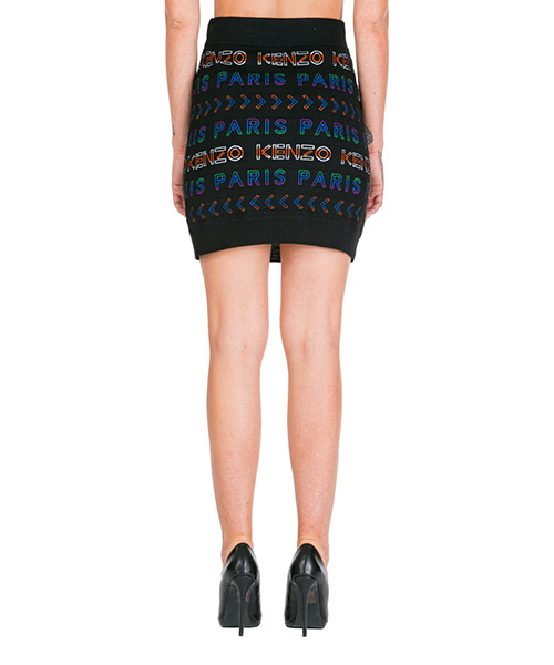 Minifalda de mujer falda corta secondary image