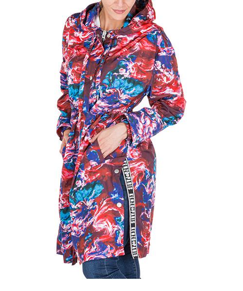 Jacket Kenzo F962OU045563.21 rosso