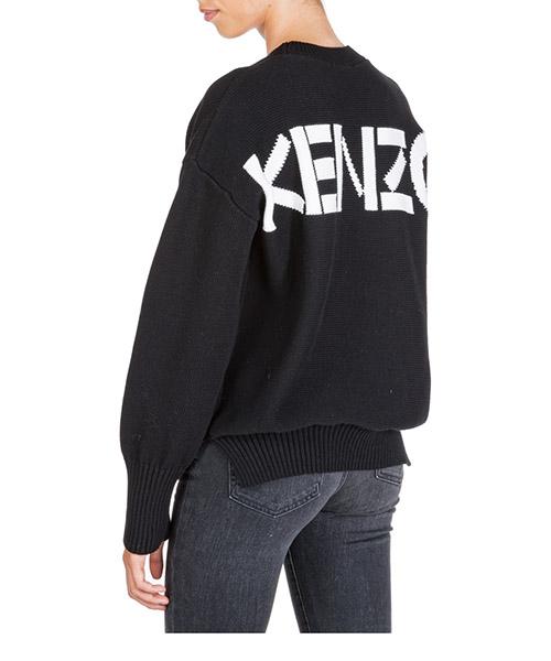 Pull Kenzo f962to496814.99 nero