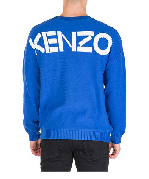 Pull Kenzo f965pu2043ba70 blu