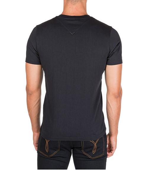 Camiseta de manga corta cuello redondo hombre dragon secondary image