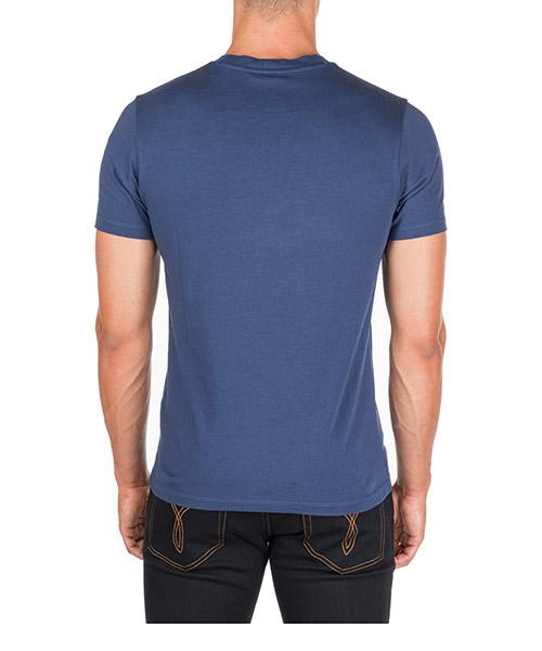 Camiseta de manga corta cuello redondo hombre tiger secondary image