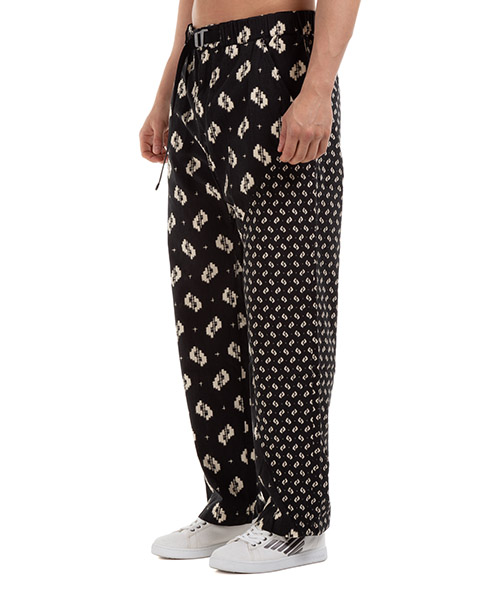 Men's trousers pants ikat secondary image