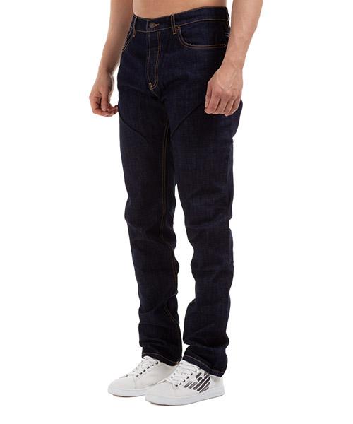 Vaqueros jeans denim de hombre pantalones slim fit secondary image