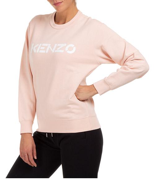 Sweatshirt Kenzo fa62sw8214md.34.l rosa