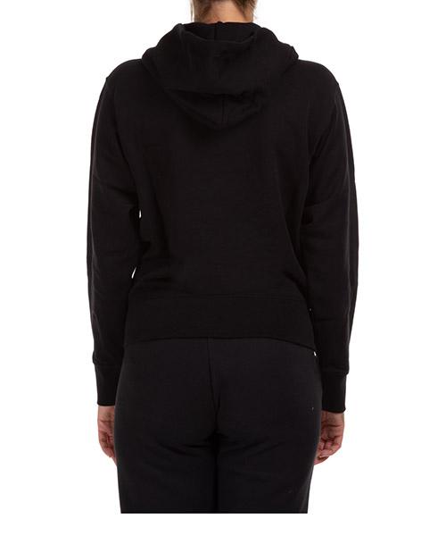 Damen sweatshirt kapuzen kapuzensweatshirt pulli tiger secondary image