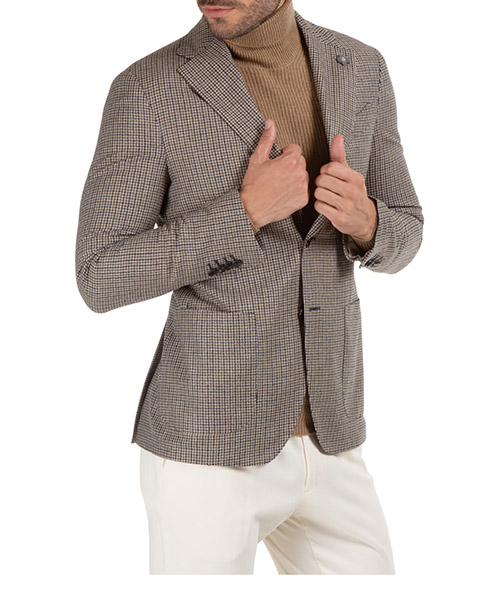Men's wool jacket blazer  special line secondary image