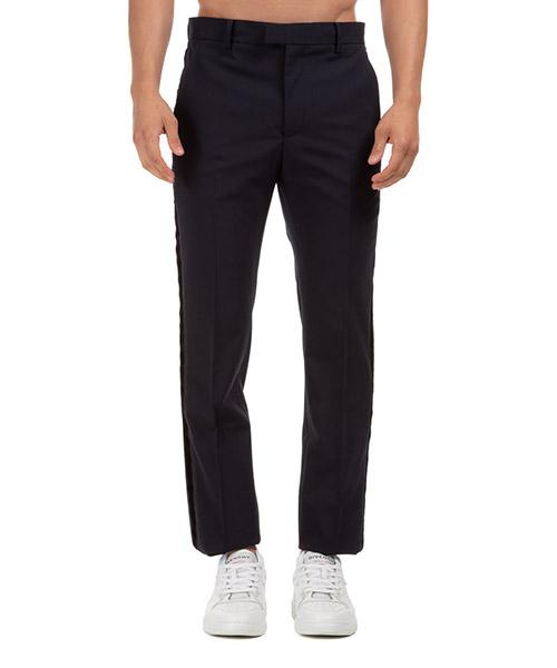 Pantalones Les Hommes LJP103305B7900 blu
