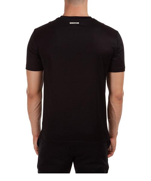 Camiseta de manga corta cuello redondo hombre secondary image