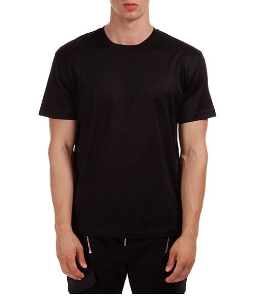 Camiseta Les Hommes LJT150703B9000 nero