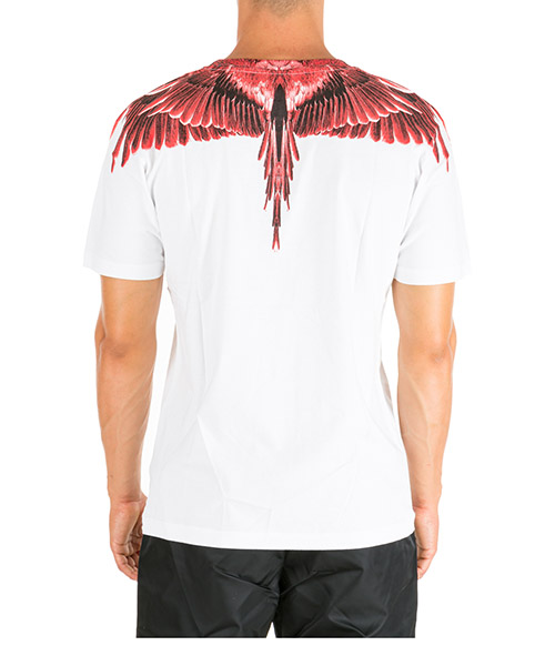 T-shirt manches courtes ras du cou homme ghost wings secondary image