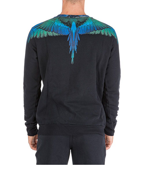Hommes sweat  wings secondary image