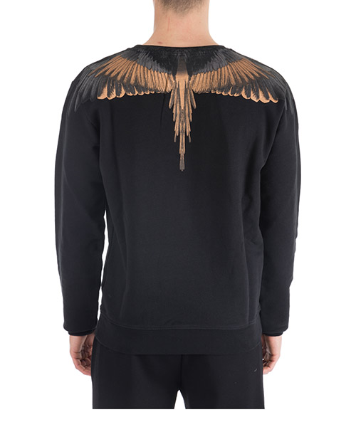 Herren sweatshirt  wings secondary image