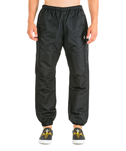 Men's trousers pants red eye secondary image