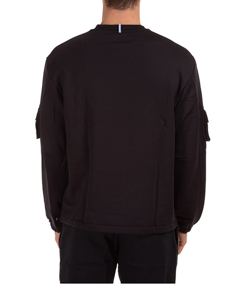 Men's sweatshirt sweat  foam secondary image