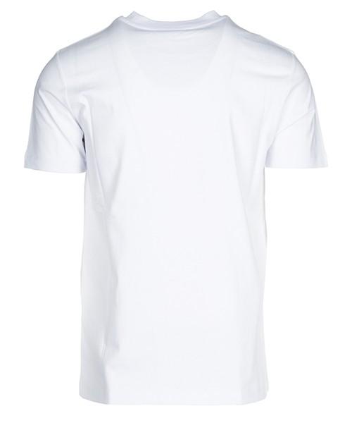Men's short sleeve t-shirt crew neckline jumper paradise secondary image