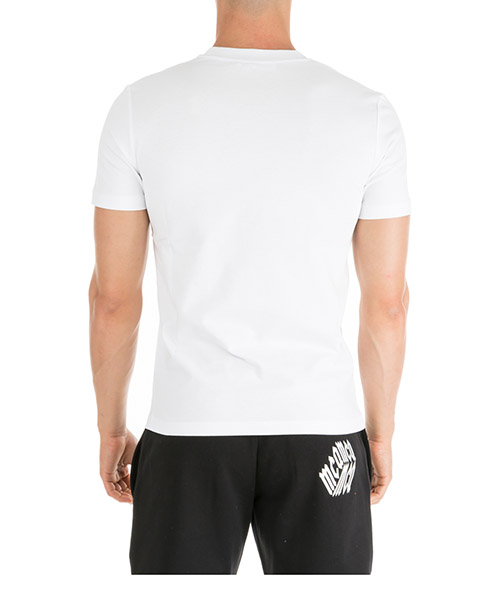 T-shirt manches courtes ras du cou homme icon sphere secondary image