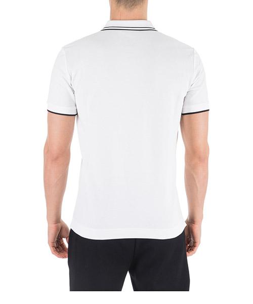 Camiseta de manga corta cuello de polo hombre swallow secondary image