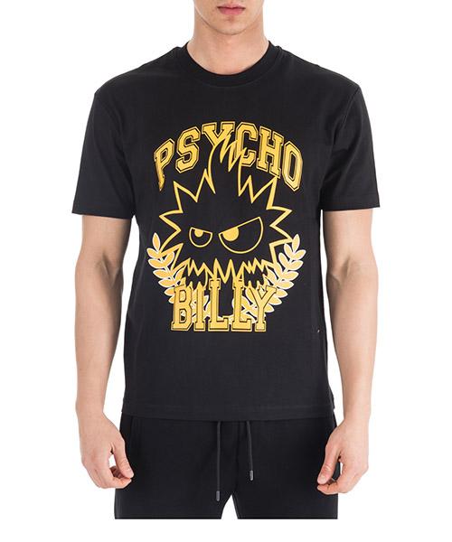 Camiseta MCQ Alexander McQueen 291571RMT201000 nero