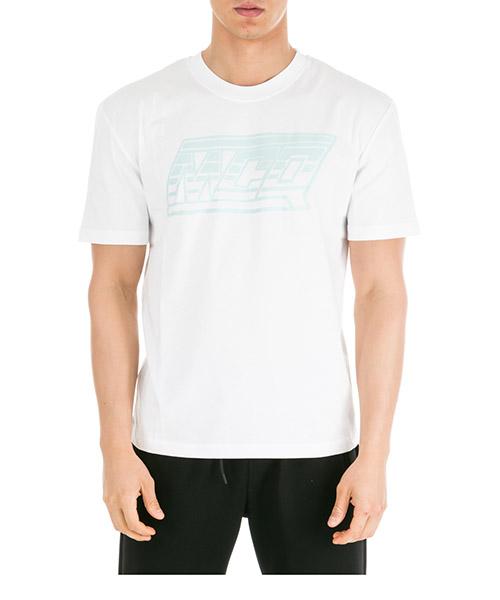T-shirt MCQ Alexander McQueen 291571RNR099000 bianco