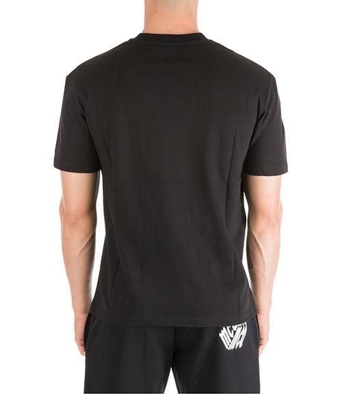 Camiseta de manga corta cuello redondo hombre chester monster secondary image