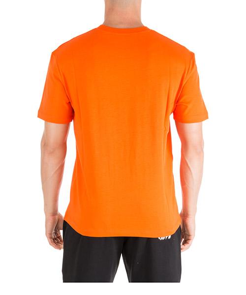 футболка с короткими рукавами круглый вырез горловины мужская chester monster secondary image