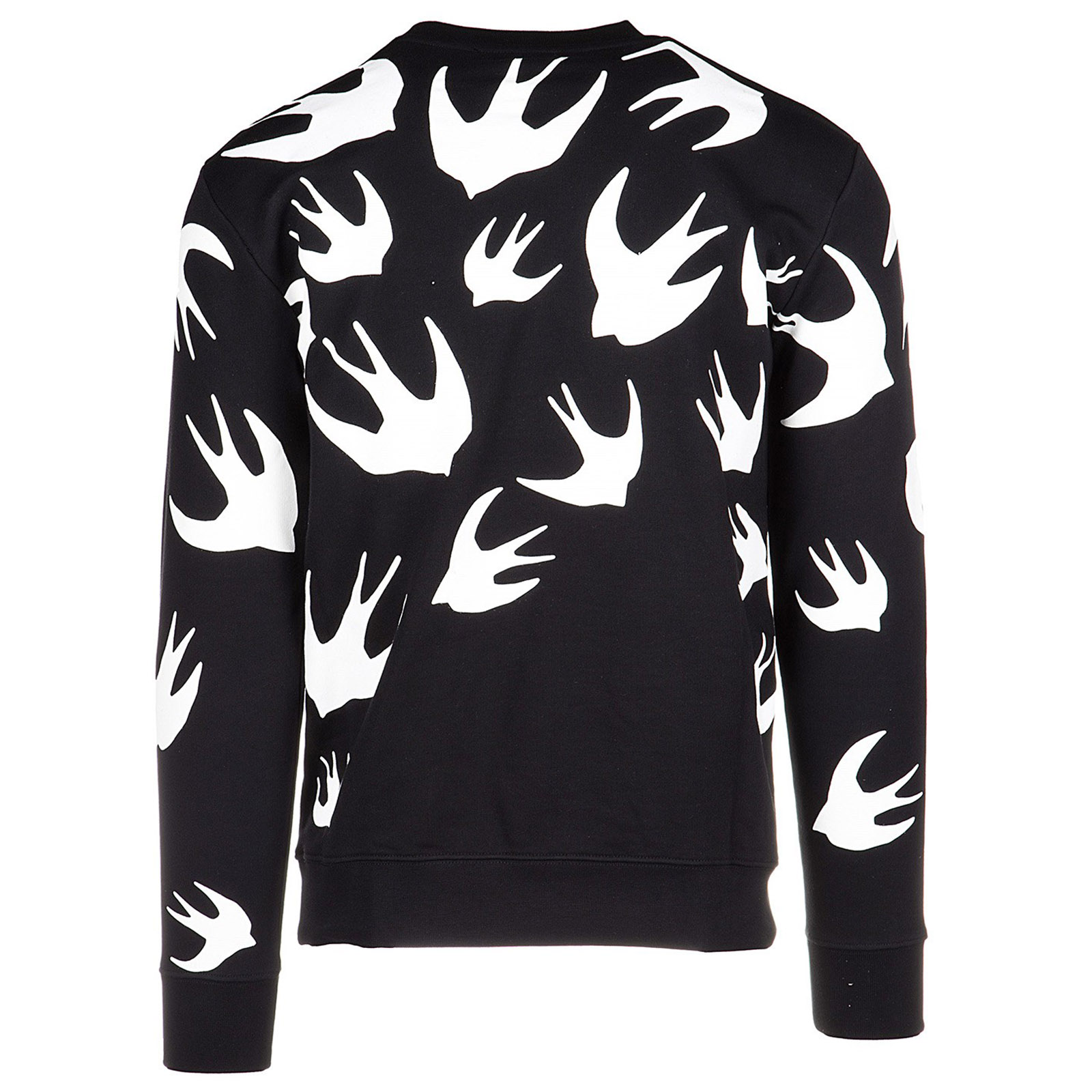 Men's sweatshirt sweat  swallow swarm