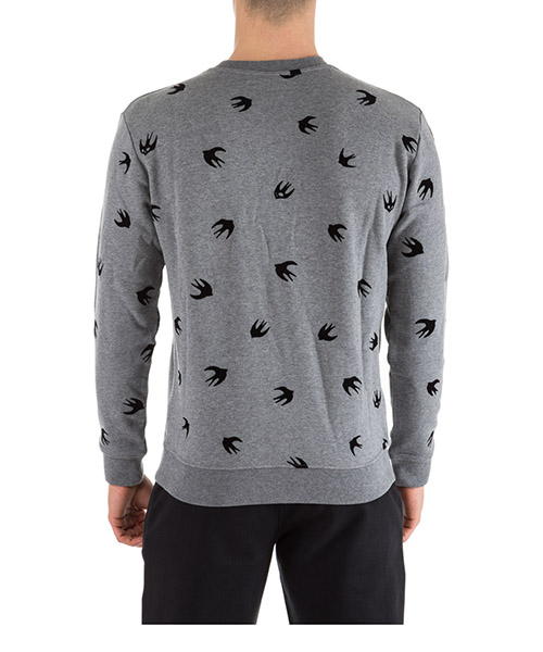 Men's sweatshirt sweat  swallow secondary image