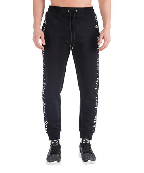 Sport trousers  MCQ Alexander McQueen 406536RLR221000 darkest black