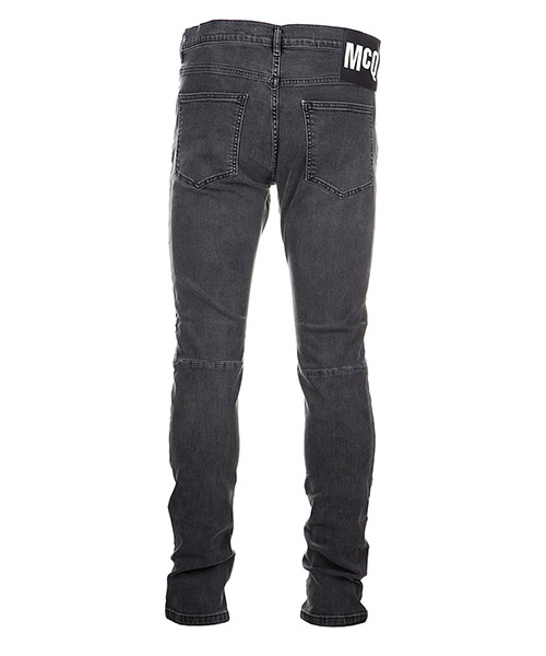 Men's jeans denim strummer swallow secondary image