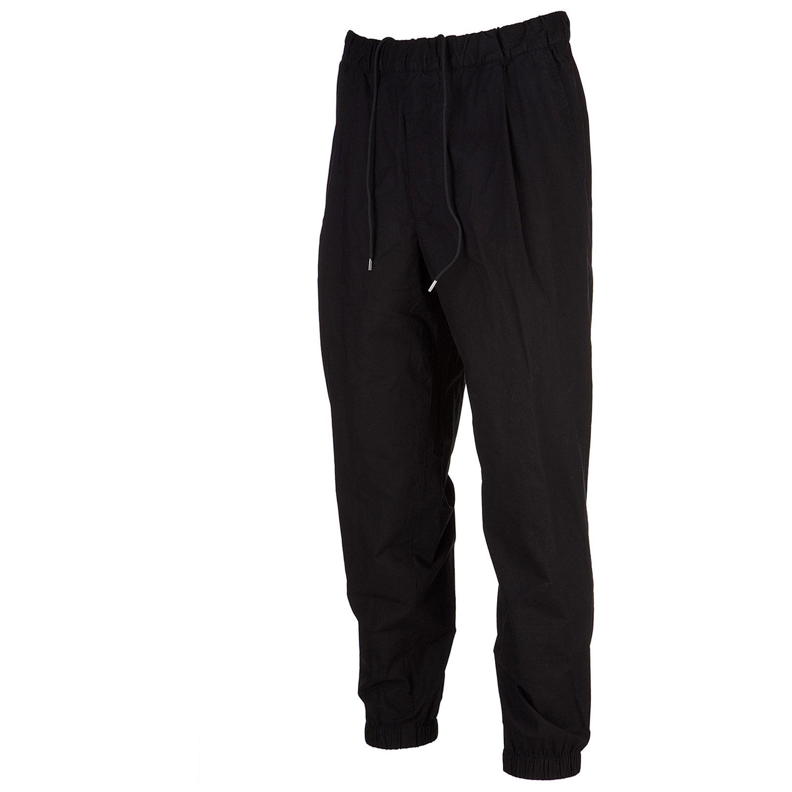 Pantalon homme chino trackpant